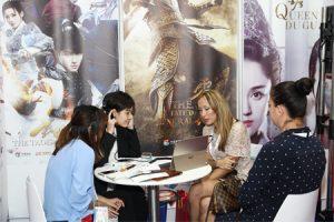 Dubai International Content Market partners with mena tv for
