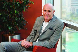 MBC CEO Sam Barnett on thriving against the odds