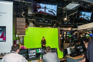 Why broadcast solutions providers have integrated Unreal Engine