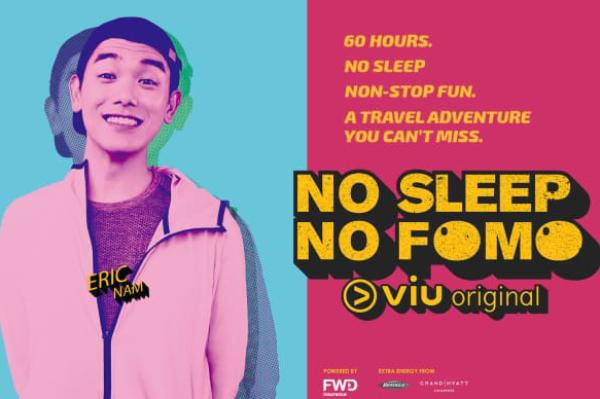 "Viu partners with Discovery Networks APAC for ""No Sleep No FOMO"